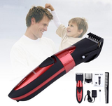Quiet Electric Baby Hair Clipper