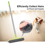 Rubber Broom Pet Hair Remover