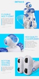 Interactive Remote Control Robot Toys for Kids