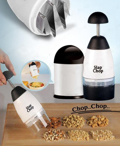 The Original Slap Nut Chopper