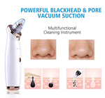 #1 Deep Pore Cleanser Microdermabrasion Home Kit