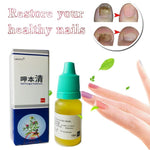 Nail Fungus Treatment Home Remedy