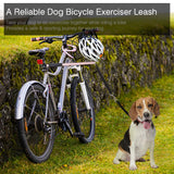 2 in 1 Dog Bike Leash