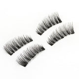 Magic Magnetic Eyelashes (2 Pairs)