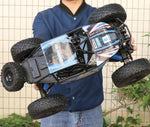 The Best RC Trucks 4x4 Climber
