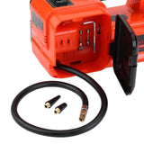 3 in 1 Emergency Electric Hydraulic Jack Kit