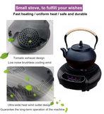 Fast Heating Portable Cooker