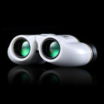 Newest 30X22 Portable HD Night Vision Binoculars
