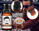 #1 Beard Growth Oil