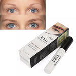 #1 Natural Eyebrow Growth Serum