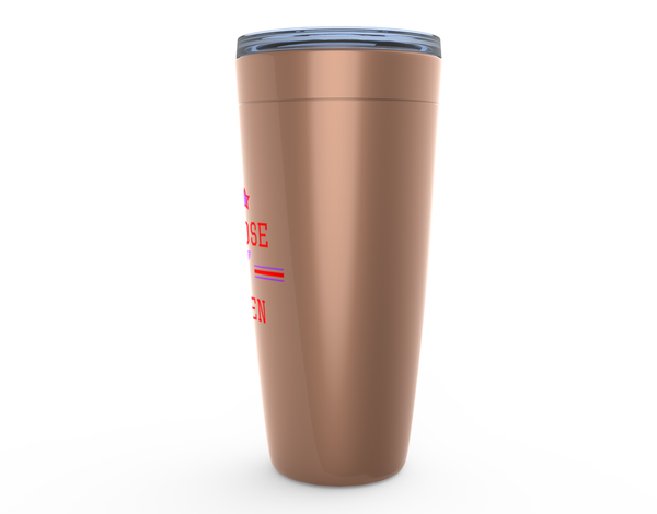 Opulent Dezignz™ Purpose Driven Viking Tumblers