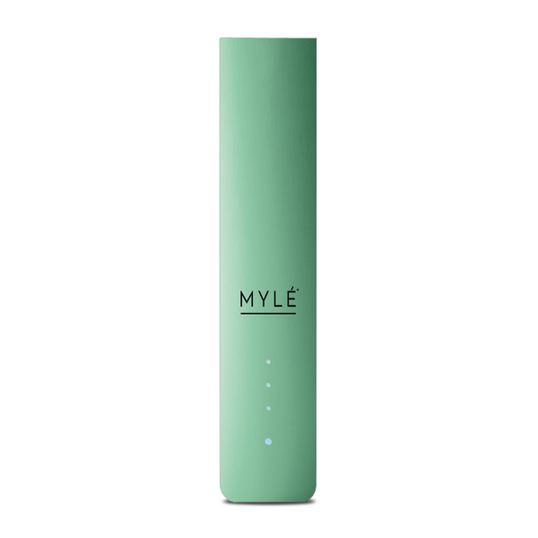 MYLÉ Device Kit - Aqua Teal V4 | Vapespot