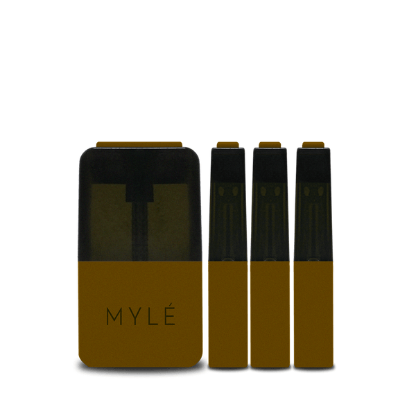 MYLÉ Pods Iced Coffee Pods V4 - Vapespot