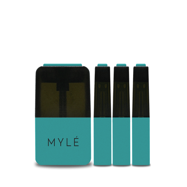 MYLÉ Pods Mighty Mint Pods V4 - Vapespot