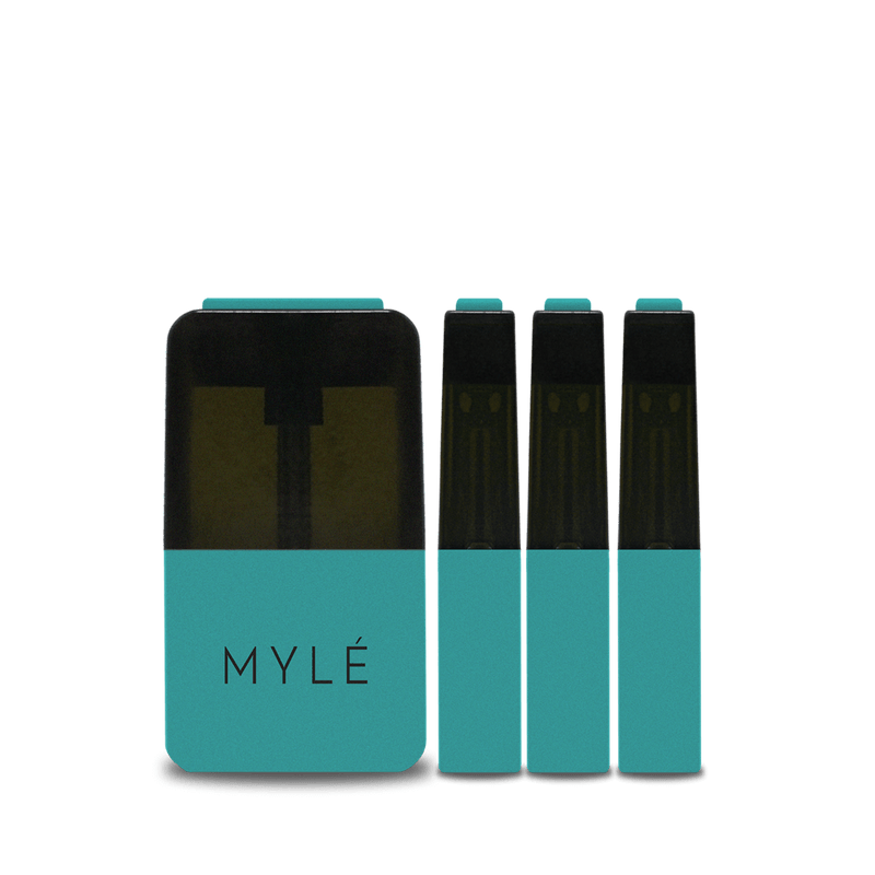 MYLÉ Pods Mighty Mint Pods V4 | Vapespot