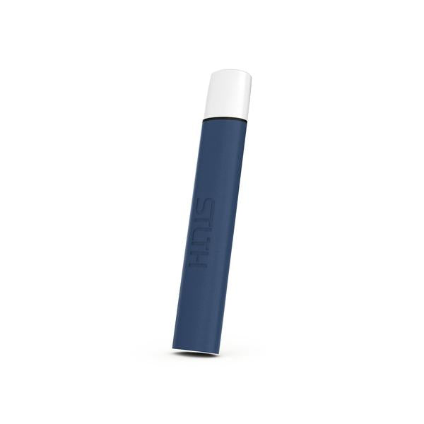 STLTH Starter Kit - Navy - Vapespot