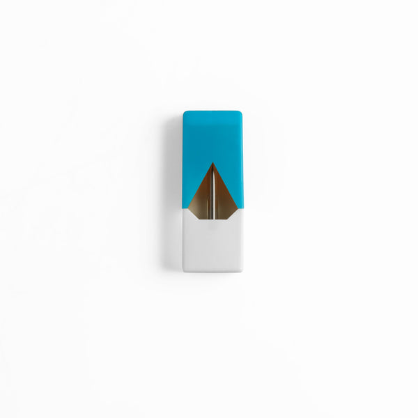 The Jones Pods Raspberry Blue 5 Pack *JUUL Compatible* | Vapespot