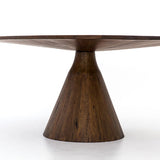 Bronx Oval Table