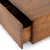 Duncan Storage Coffee Table