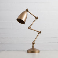 Folding Table Lamp