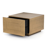 Freda Storage Bunching Table