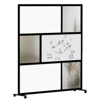 Stand-In Dry Erase Wall