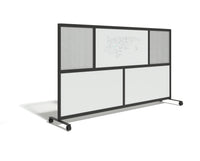 Stand-In Dry Erase Half Wall