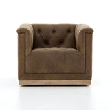 Maxx Swivel Chair