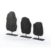 Nohr Sculptures, Set Of 3