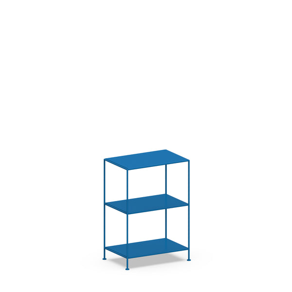 Narrow Shelves 3-Tier
