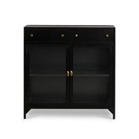 Shadow Box Small Cabinet
