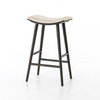 Union Saddle Bar Stool