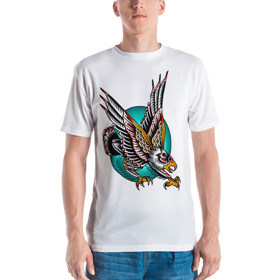 Big Ass Eagle Tee