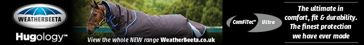 Weatherbeeta Comfitec Ultra Rug Collection from PetnPony