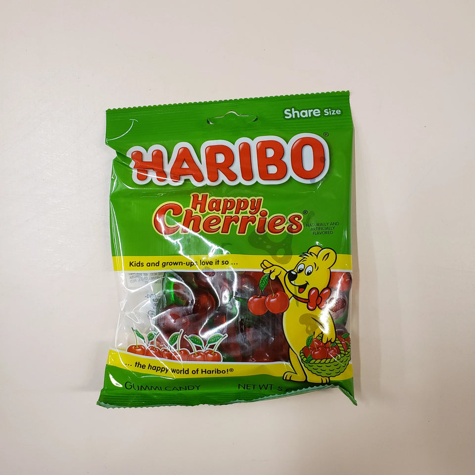 Haribo: Happy Cherries