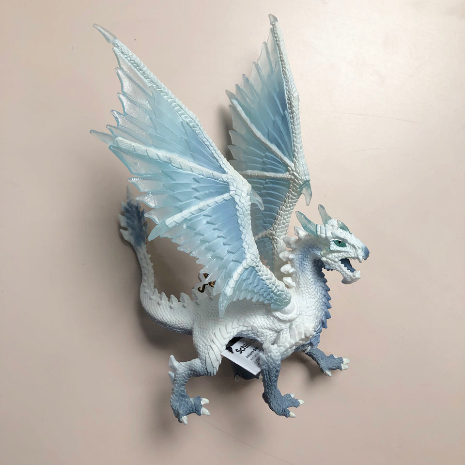Dragon: Ice