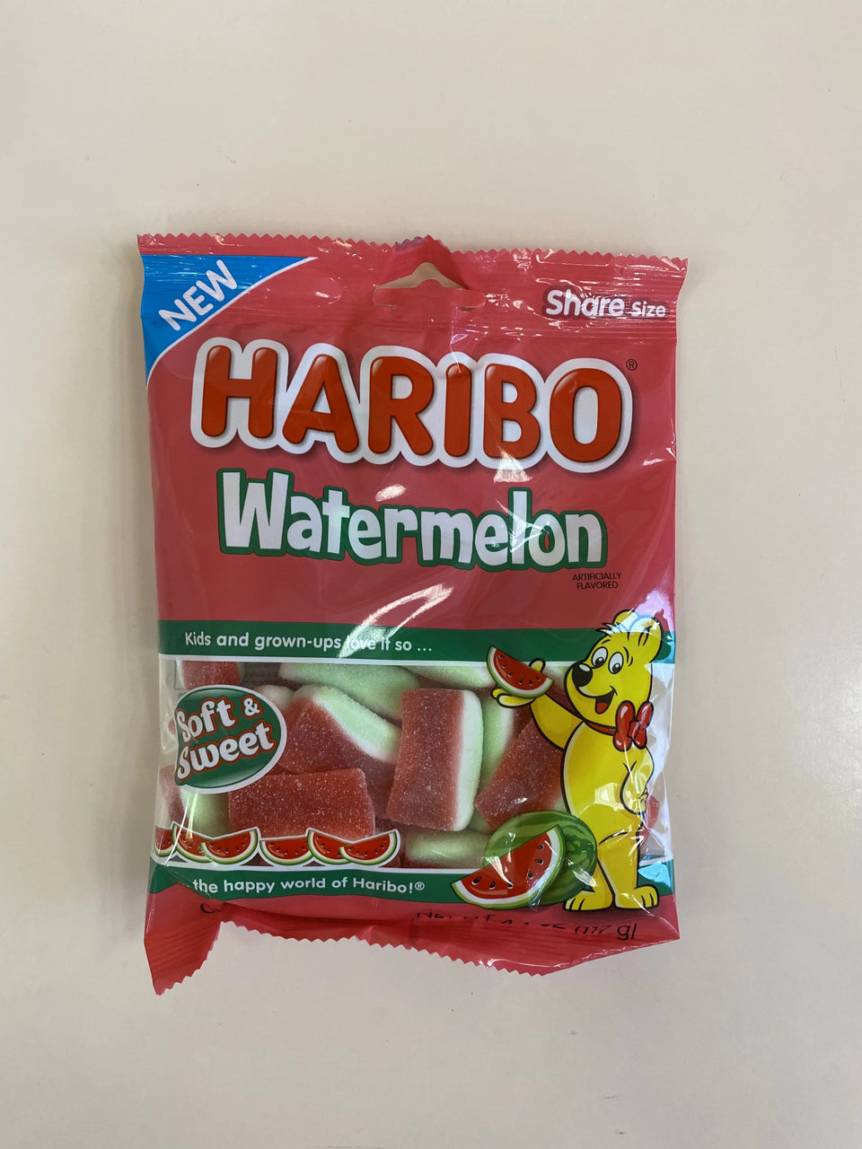 Haribo: Watermelon