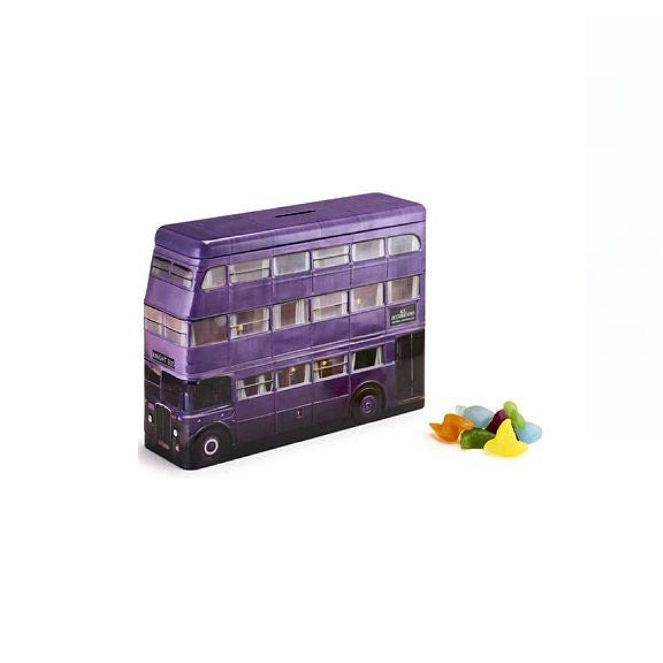 Harry Potter Knight Tin Bus