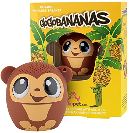 My Audio Pet: GoGo Bananas the Monkey