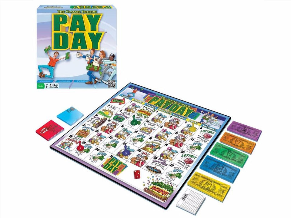 Pay Day: Classic Edition