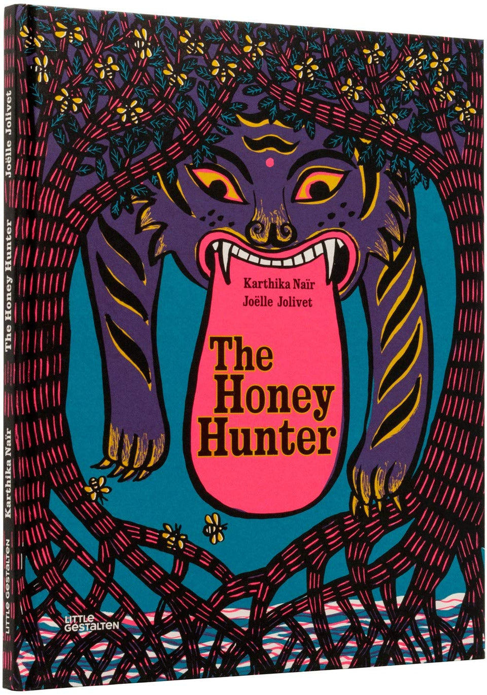 The Honey Hunter