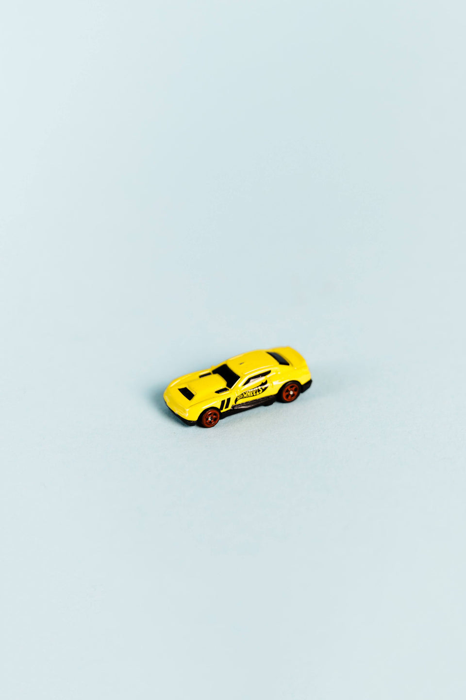World's Smallest: Hot Wheels Series 4
