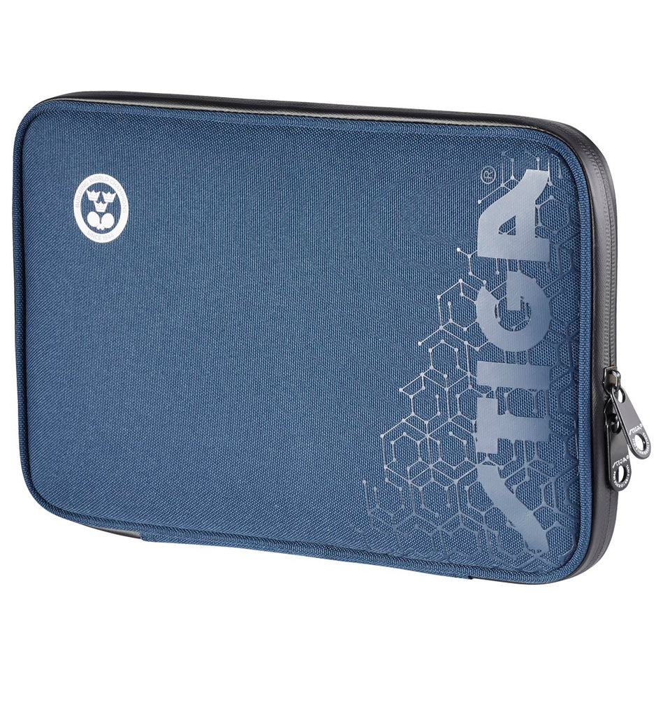 Stiga Hexagon Single Rectangular Case