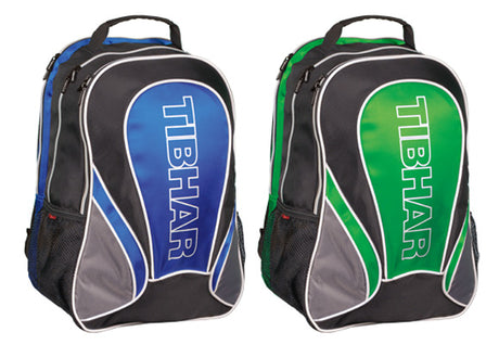 Tibhar Century Backpack