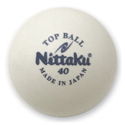 Nittaku Top Ball in Bulk Pack