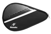 Nittaku Polka Paddle-Shaped Case