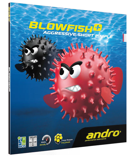 Blowfish +