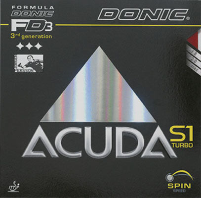 Acuda S1 Turbo