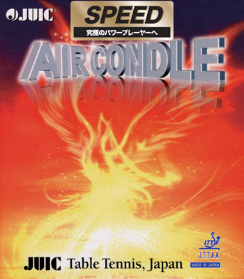 Air Condle Speed