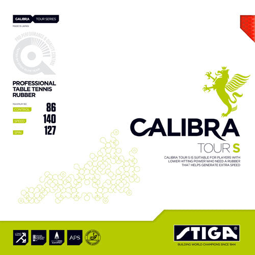 Calibra Tour S